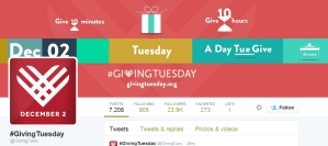Givingtuesday.org