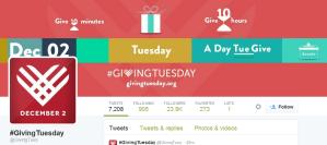 Givingtuesday.org